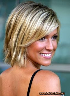 Really like this, but don't know if I want to chop that much off?!?!