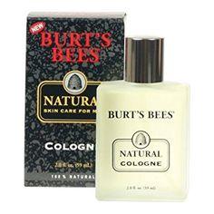 Burt's Bees Natural Skin Care for Men Men's Cologne 2 fl. oz.