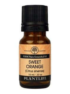 A zesty citrus sweet strong aroma Sweet Orange is cheering refreshing uplifting and comforting. Orange like all citrus fruits plays an important role in Chinese medicine. It is used for dull o...