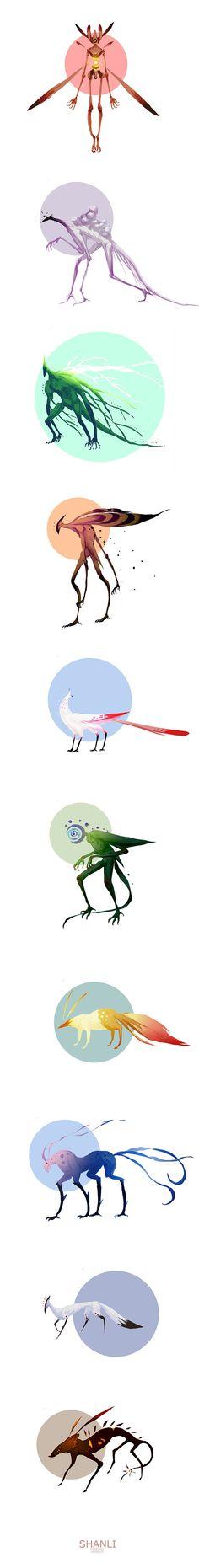 SHANLI YaoYao - Mentor Spirits of the Astral Plane