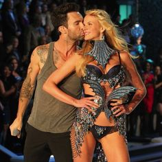 Pin for Later: Adam Levine's Model Girlfriends: A Ridiculously Good-Looking History