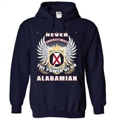 Alabamian - wholesale t shirts #designer shirts #vintage t shirt