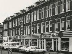 Magnifiek 333 beste afbeeldingen van oude foto's - The Hague, The nederlands #ZE59
