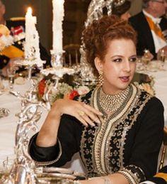 lalla salma princesse MAROC