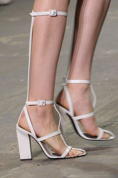 Best Spring 2013 Fashion Week Shoes