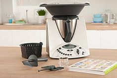 "#Thermomix Marketing – How ""The 4 Blades"" got over 20k podcast downloads and over 3k likes on Facebook"