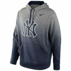 Nike New York Yankees KO Therma-FIT Hoodie - Men