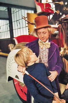 Willy Wonka & the Chocolate Factory Great Films, Good Movies, Everlasting Gobstopper, Frankenstein, Wonka Chocolate Factory, Emerson Lake & Palmer, Creepy Kids, Willy Wonka, Roald Dahl