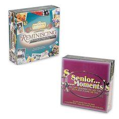 SENIOR GAMES | Better Senior Living
