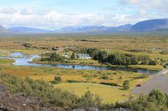 Þingvellir - Wikipedia
