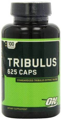 Optimum Nutrition Tribulus 625, 100 Capsules //Price: $9.87 & FREE Shipping //     #hashtag2