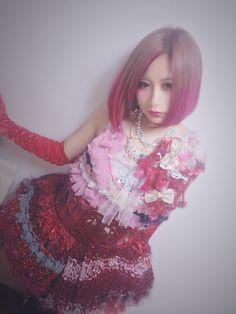 小野恵令奈 birthdayLIVE 2013.11.26 birthdayLIVE記念movie design&styling:東 佳苗(縷縷夢兎)