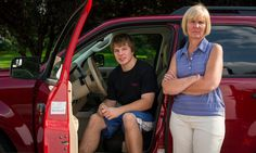 Teenage Driving Laws Stiffened in Many States (NYTimes)