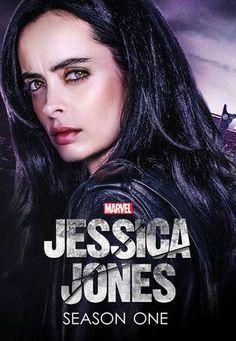 Resultado de imagem para POSTERS JESSICA JONES NETFLIX personagens