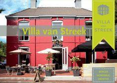 Na vijf jaar Villa van Streek hebben Hans en Joke Agterberg besloten om te stoppen met de Villa. Ze hebben jaren met veel plezier de zaak gerund, maar het moment is gekomen om iets anders te gaan doen. Het was een grote wens van Hans en Joke om hun passie voor de omgeving op een brede manier te kunnen delen.  Lees verder op onze website.