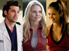 Spoiler Chat: Scoop on Grey's Anatomy, The Vampire Diaries, Once Upon a Time, The Good Wife and More!  Spoiler Chat