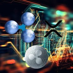 XRP is a Crypto Currency that is here to stay, XRP currently sits at position 3 for market cap out of all crypto currencies. Join us to explore Ripples XRP Cryptocurrency, Cake Pops, Positivity, Join, Cake Pop, Cakepops
