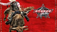 Professional Bull Riders @ Sleep Train Arena (Sacramento, CA)