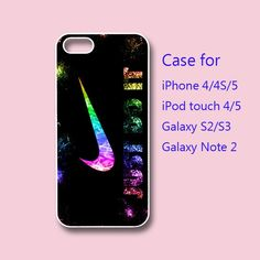 Fancy - Just Do It -- Iphone 4 Case,Iphone 4s Case In Plastic White Or Black on Luulla