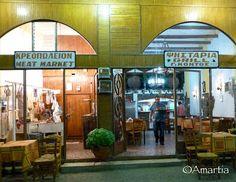 NAUPLIE, PELOPONNESE : MES ESCAPADES: Gastronomie grecque