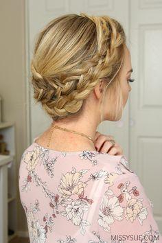 dutch-milkmaid-braids-hair-tutorial