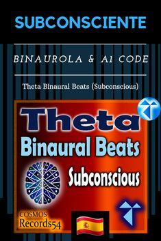 ( Amazon )( Españiol ) Artist 👉 A1 Code, Aspabrain & Binaurola  Album 👉 Theta Sea Wave - Subconscious (Binaural Beats - Isochronic Tones Mixes) ⭕ Estado de flujo ⭕ Enfoque ⭕ Estudiar ⭕ Aumento de Serotonina #binauralbeats #brainfoods  #binaural #isochronictones #Theta #boost #learning #focus #flow #creativity #boosted #education #exposure #hooplah #creative #turbo #capture #flowarts #composition #hoopspam #hoopersofinstagram #learn #snapshot #hoopersofig #moment #Españiol