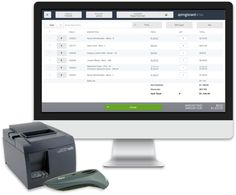 Retail POS & Management Software | Point of Sale System | Springboard Retail