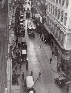 1933 Váci utca