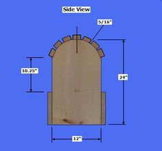 horse saddle stand plans - Google Search