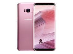 Galaxy S8 in Rose Pink officially launches in the UK