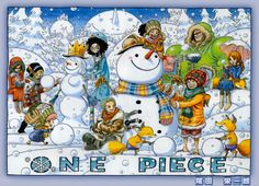 One Piece 733 English - Online One Piece