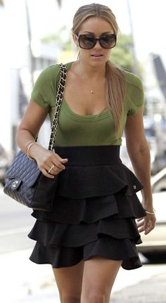 fashion trend 2012.