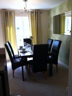 Dining room windsor