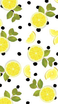 New Wallpaper Iphone Summer Fruit Print Patterns Ideas Bright Wallpaper, Trendy Wallpaper, New Wallpaper, Pattern Wallpaper, Iphone Wallpaper, Food Wallpaper, Cute Wallpaper Backgrounds, Cute Wallpapers, Food Backgrounds