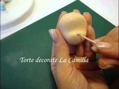 Dolcidolcetti.it tutorial pasta di zucchero