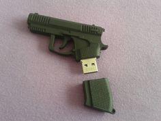 Gun memory