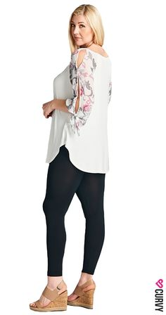Enchanted Tunic Silver Icing, Online Collections, Fashion Company, Enchanted, Fashion Online, Cool Outfits, Stylists, Tunic, Leggings