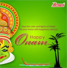 Onam Greetings!