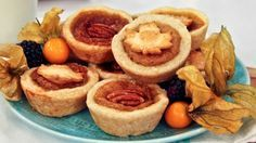 Maple Butter Tarts | Steven and Chris | Chef Kyla shares her award winning Maple Butter Tarts!