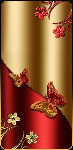 Wallpaper…By Artist Unknown… – About Graphic Design Bling Wallpaper, Flower Phone Wallpaper, Phone Screen Wallpaper, Luxury Wallpaper, Butterfly Wallpaper, Heart Wallpaper, Apple Wallpaper, Butterfly Art, Cellphone Wallpaper