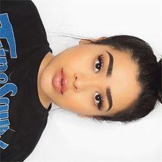 Hairline, Makeup Inspo, Kendall Jenner, Lashes, Instagram Posts, Youtube, Fashion, Moda