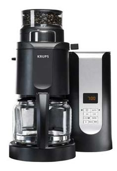 7 Best Grind And Brew Coffee Maker Ratings Images On Pinterest