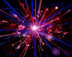 """El profesor de la Universidad de Oxford Roger Penrose y el astrónomo armenio Vaha Gurzadyan hallaron pruebas de la existencia del Universo antes de la Gran Explosión o el """"Bing Bang"""", reveló la prensa británica."""
