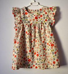 LIberty blouse   Burda Style magazine pattern in Liberty fab…   Flickr