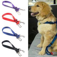 Dog Safety Car Seat Belt Clip