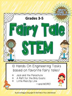 This is a collection of free STEM materials from around the web. The list includes freebies from TpT, blog posts, articles, and helpful websites. Some are my own, and many are from other sources that I have discovered. I hope you find these useful! Bookmark this page because I plan to add more links as I come across them!   [...]