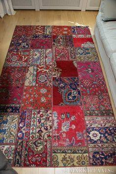 Marktplaats.nl > kelim kleed. 2.48x1.52 - Huis en Inrichting - Stoffering | Tapijten en Kleden