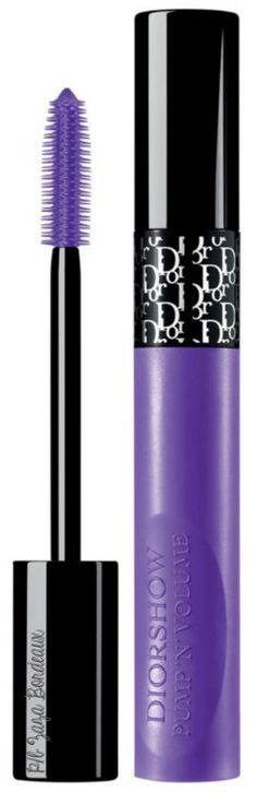 Dior addict colour mascara NEW Mascara, Eyeliner, Eyeshadow, Beauty Bar, Beauty Make Up, Best Face Products, Pure Products, Beauty Products, Shades Of Violet