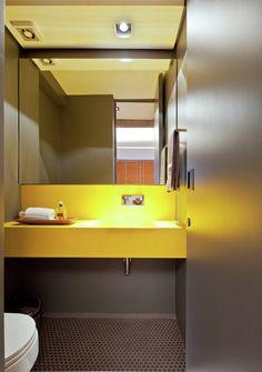 Galeria de Apartamento Manoel da Nóbrega / AUM arquitetos - 18