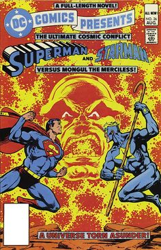 SHOWCASE PRESENTS: DC COMICS PRESENTS SUPERMAN TEAM-UPS VOL. 2 TP Written by MARV WOLFMAN, LEN WEIN, GERRY CONWAY and others Art by RICH BUCKLER, JIM STARLIN, JOSE LUIS GARCIA-LOPEZ and others Cover by JIM STARLIN  Read More: http://www.comicsalliance.com/2013/03/12/dc-vertigo-solicitations-june-2013-trade-paperbacks-collected-editions/#ixzz2NMcQ9WxP http://www.blogcdn.com/www.comicsalliance.com/media/2013/03/sp-dc-presents-smtu-v2.jpg